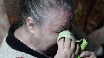 Грабителя пенсионерки задержали под Нижним Тагилом