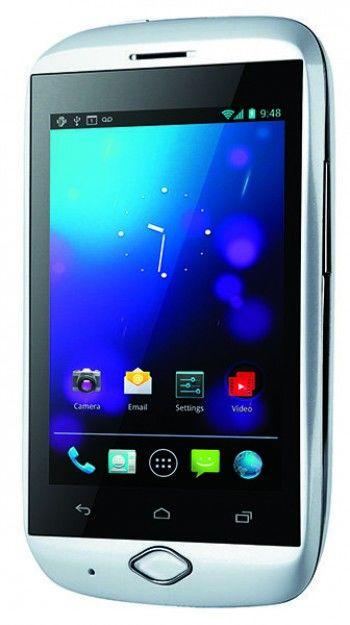 «МегаФон» составил рейтинг самых популярных смартфонов на Среднем Урале сезона осень-2013