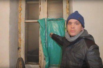 После решения суда мэрия Нижнего Тагила нашла подрядчика для ремонта квартиры инвалида
