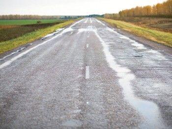 В центре рейтинга безопасности дорог