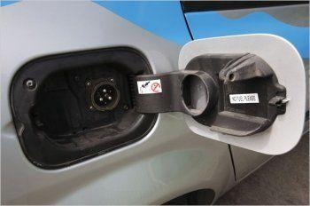 На автомобильном рынке наметились серьезные изменения