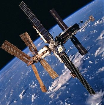 В области появится станция космического мониторинга