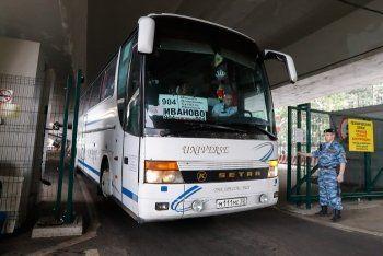 Минтранс введёт новые правила для междугородних автобусных перевозок