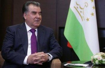 94% жителей Таджикистана проголосовали за бессрочное президентство для Рахмона