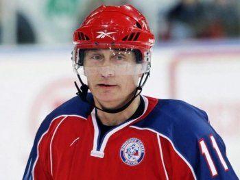 Источник: Путин сыграет в Тагиле в хоккей