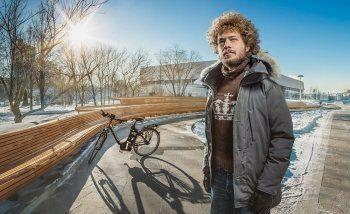 Блогер Илья Варламов собирается в автомобильный тур по небольшим городам Урала
