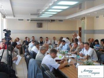 Депутаты не поддержали просьбу Сергея Носова