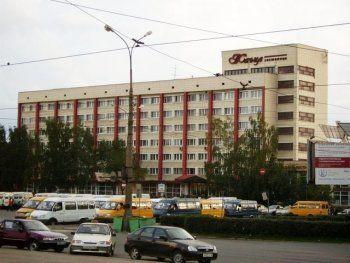 Арбитражный суд: цена гостиницы «Тагил» - 120 миллионов рублей
