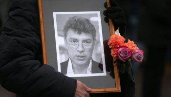 Руководство страны не придёт на похороны Немцова