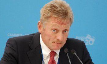 Песков не стал комментировать отказ Путина «забрать Донбасс»