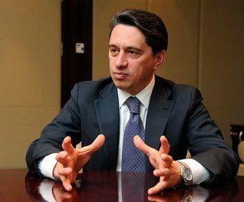 Олег Сиенко: «Что будет, если закроются предприятия? Мы получим социальный взрыв». Гендиректор УВЗ рассказал о жизни корпорации в кризис