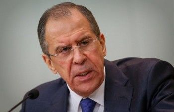 Сергей Лавров заявил, что Россия не пойдёт на уступки Европе и США