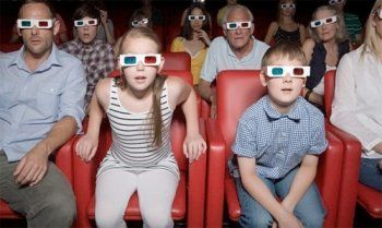Кинотеатры будут штрафовать на 5 миллионов рублей за детей на сеансах для взрослых