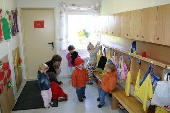 В детских садах Нижнего Тагила начали давать отопление, но в группах пока холодно