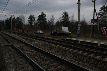 В Свердловской области грузовой поезд насмерть задавил трёхлетнего мальчика