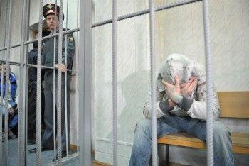 Организатора банды убийц Федоровича посадили на 22 года