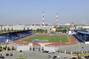 Стадион «УВЗ» может стать домашней ареной ФК «Урал»