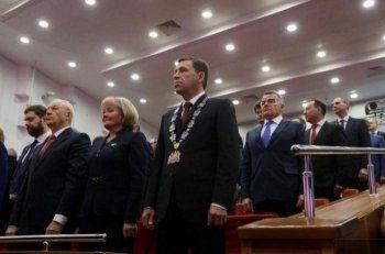 Свердловские единороссы согласовали четырёх министров нового правительства