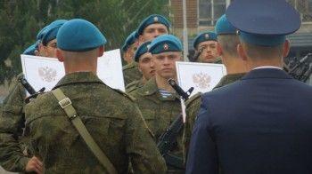 Среди пострадавших в Омске солдат нет жителей Свердловской области