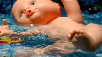 В Пышме мать утопила двухмесячную дочь и пыталась спрятаться от полиции под кроватью