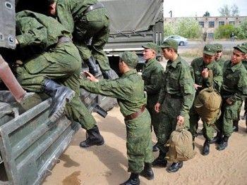 Новый способ борьбы с армейской дедовщиной придумали в Госдуме
