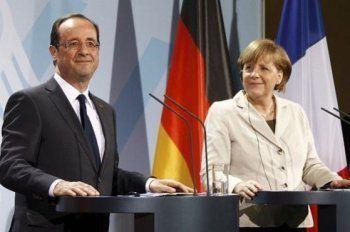 Франция и Германия собираются остановить войну в Украине