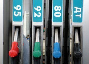 ФАС отреагировала на возмущение Путина по поводу роста цен на бензин