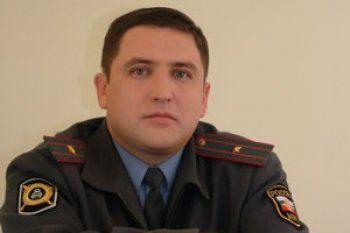 Яков Барбицкий покинул пост начальника ГИБДД Нижнего Тагила
