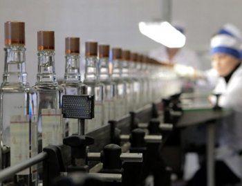 Производители будут указывать «рецепт» водки на упаковке