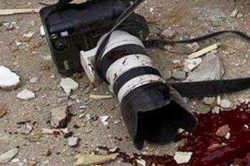 За насилие против журналистов будут давать 10 лет