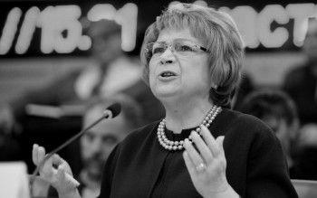 СМИ: В Москве скончалась вице-спикер Госдумы