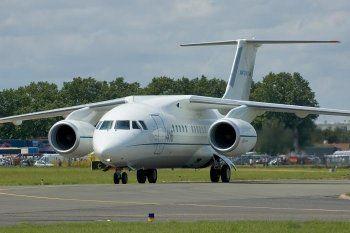 Россия прекратит совместное с Украиной производство Ан-148