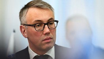 Губернатор Ненецкого автономного округа отправлен в отставку