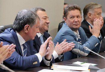 Сечин и Ротенберг судятся с Европой