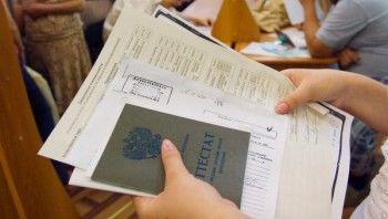 Для абитуриентов-украинцев приёмная кампания в российские вузы продлена