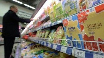 Четверть российских магазинов продаёт запрещённые продукты