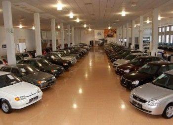 Российские автопроизводители повышают цены