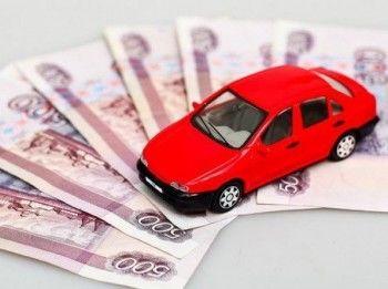 Автолюбителей освободят от транспортного налога