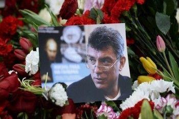 Свидетель не опознал предполагаемого убийцу Немцова