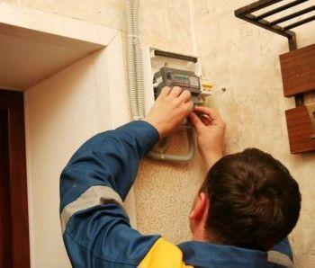 Счётчики электроэнергии переведут на зимнее время бесплатно