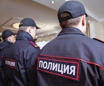 Из-за неподписанного документа свердловская полиция уже два месяца не может штрафовать мелких нарушителей