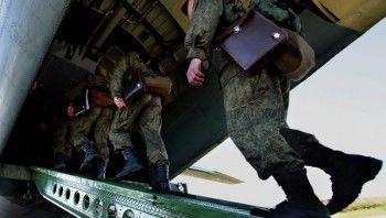 В России хотят создать Иностранный легион
