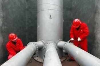 Россия может передать Китаю управление нефтегазовыми месторождениями