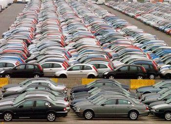 В России выросла цена на подержанные авто