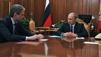 Путин призвал Минсельхоз не допустить подорожания молока при электронном сертифицировании