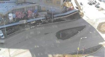 16 апреля улицу Горошникова закроют для автомобилей
