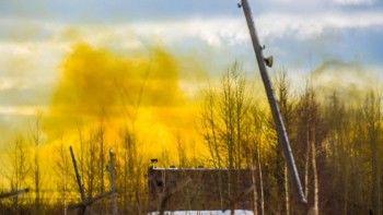 В отношении руководства взрывоопасного Красноуральского химзавода прокуратура подала несколько исков