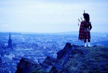 Шотландия сказала «нет» независимости