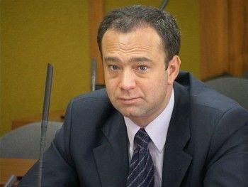 Депутаты Заксобрания приняли отставку Георгия Перского: «Я отнюдь не безгрешен, но выкладывался на работе до конца»