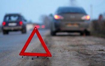 В аварии на Серовском тракте погибли два человека